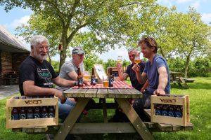 Rhoons bier: lekker lokaal