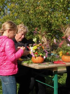 Herfstvakantie workshops op de boerderij